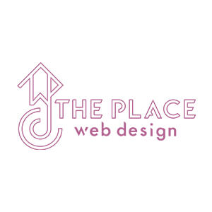 The-Place-Web-Design-Logo